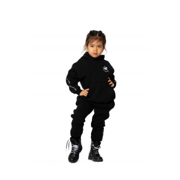 Cotton girl tracksuit Inky...